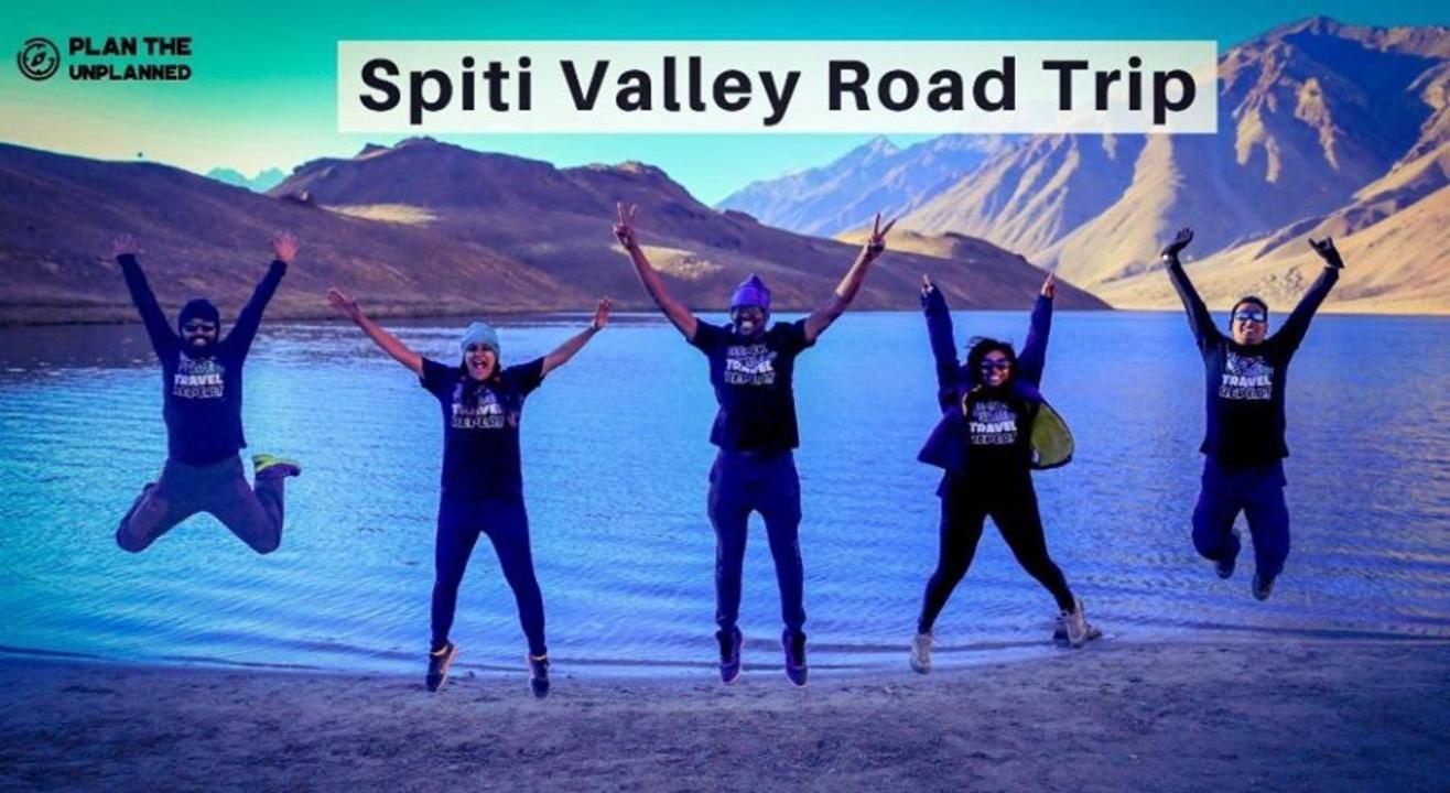 Spiti Valley Road Trip - Shimla to Manali | Plan The Unplanned
