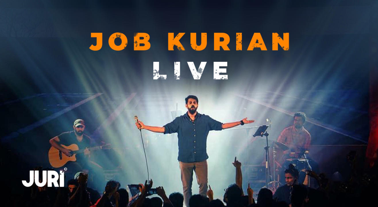 Job Kurian Live  at JURI