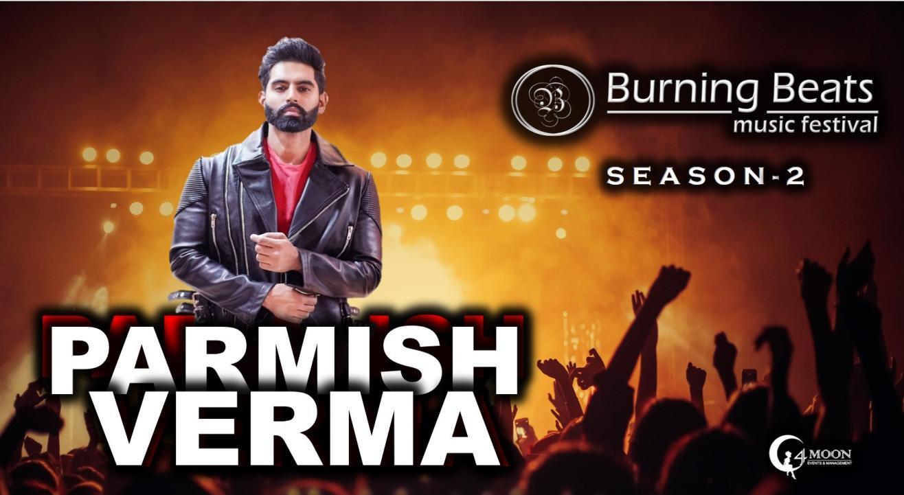 Burning Beats Music Festival, Arena -2019