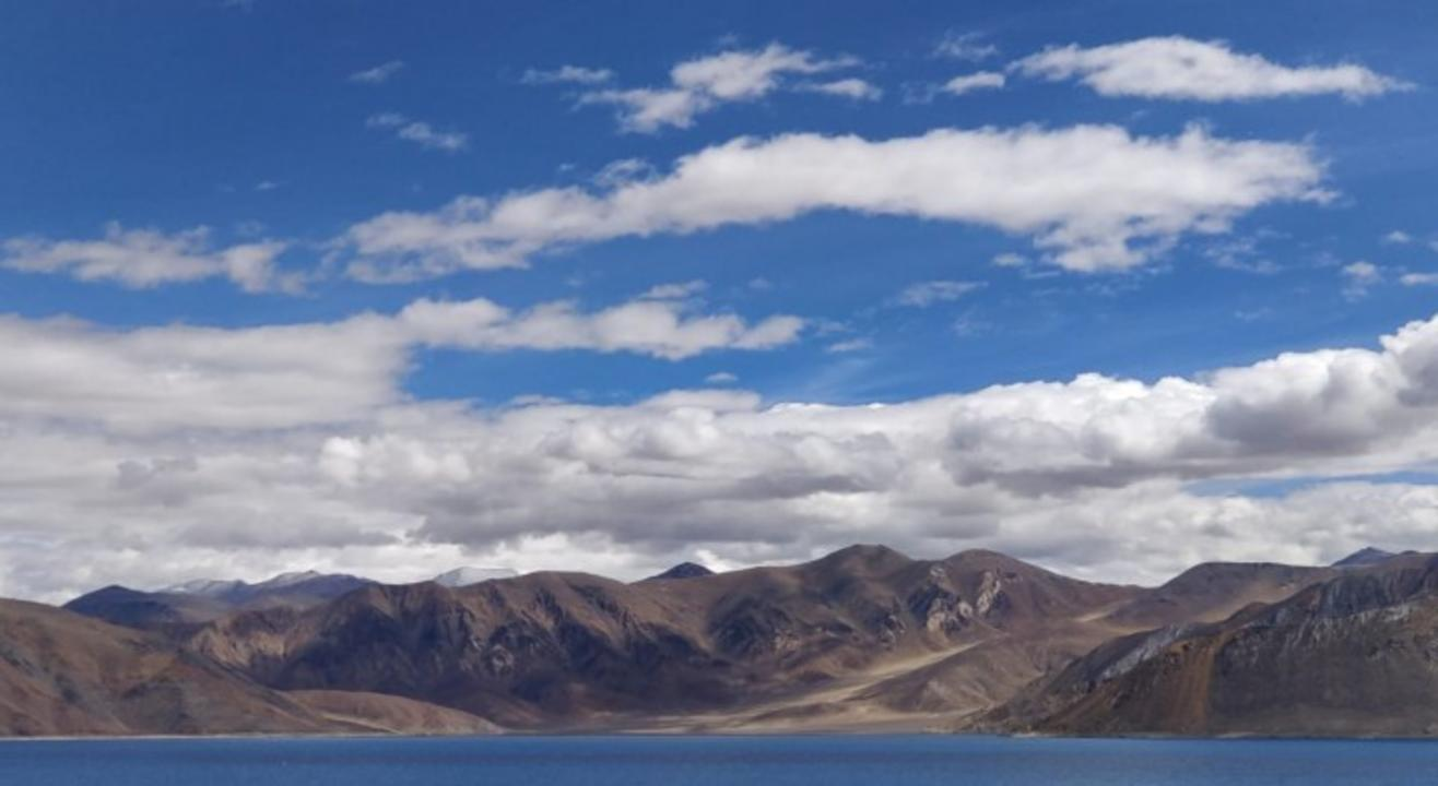 A biking Road trip to Leh Ladakh from Manali | Justwravel