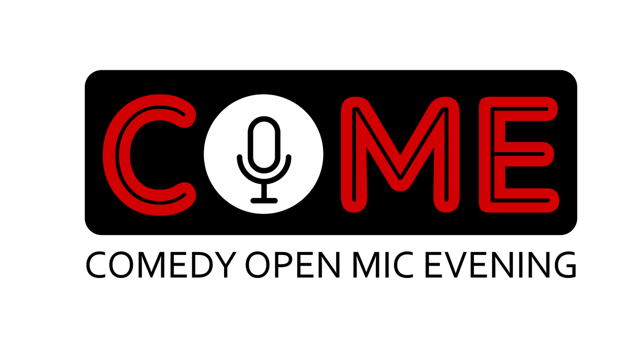 185come Registrations: open mic