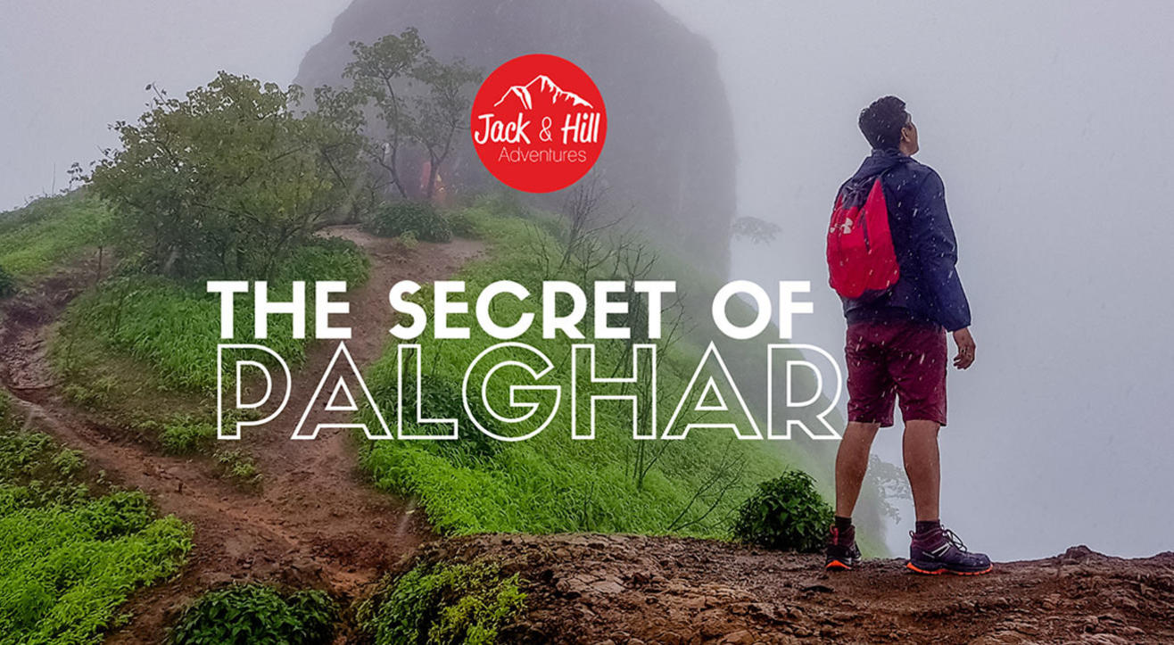 The Secret of Palghar