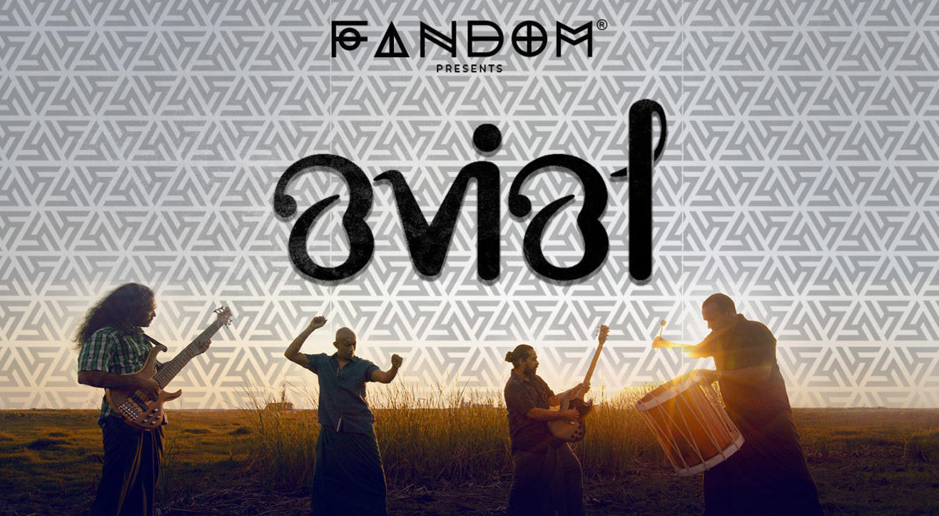 Fandom Presents Avial