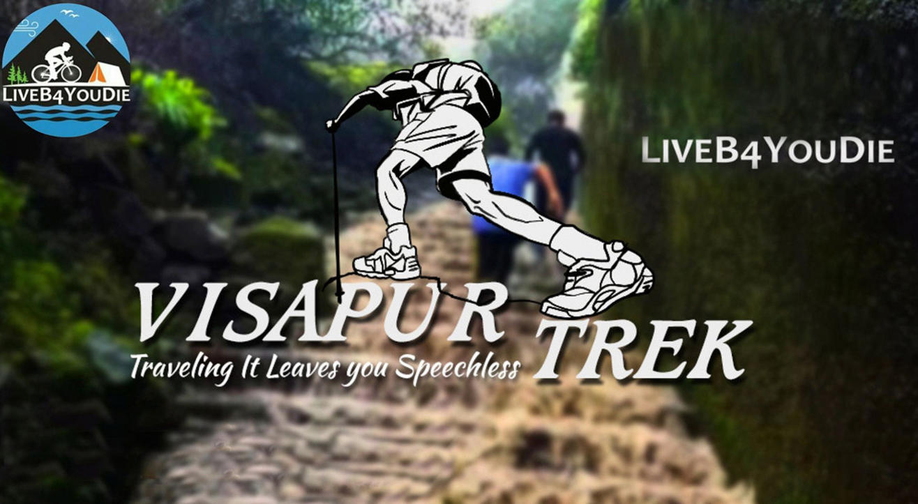 Monsoon Special Trek to Visapur