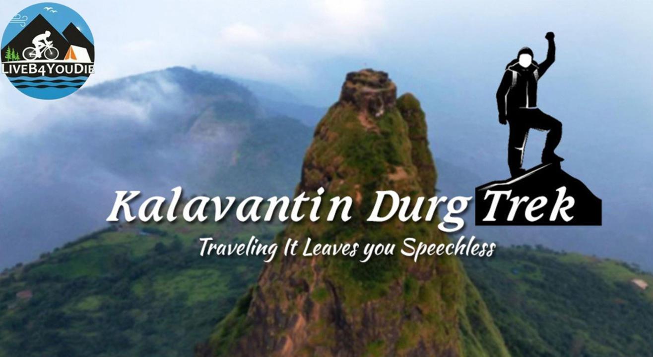 Monsoon Thrilling Trek to Kalavantin