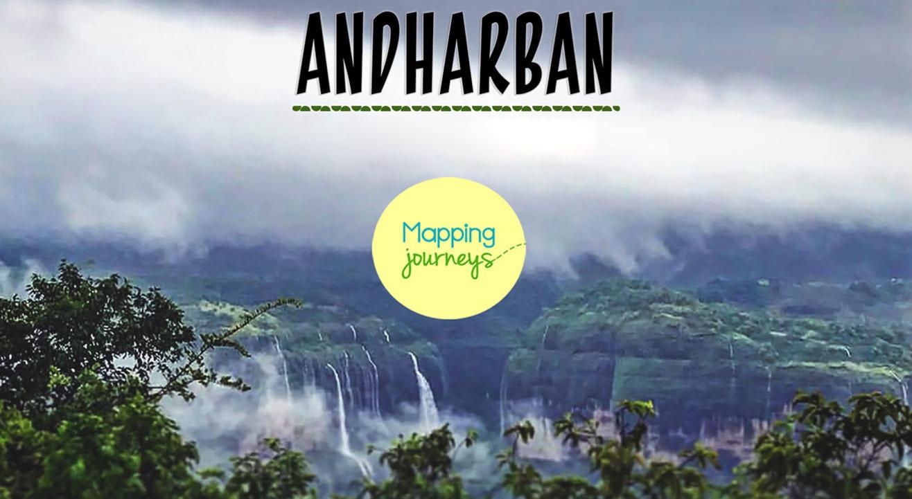 Andharban Trek | Mapping Journeys