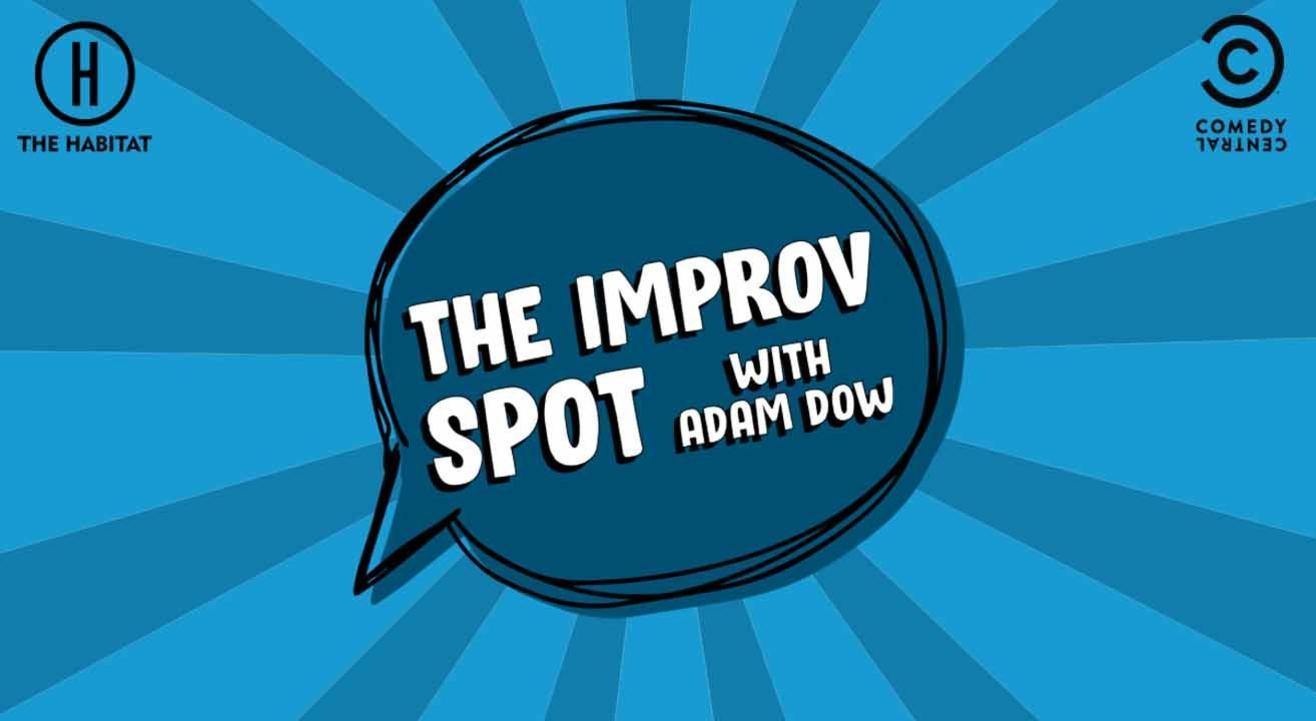 The Improv Spot