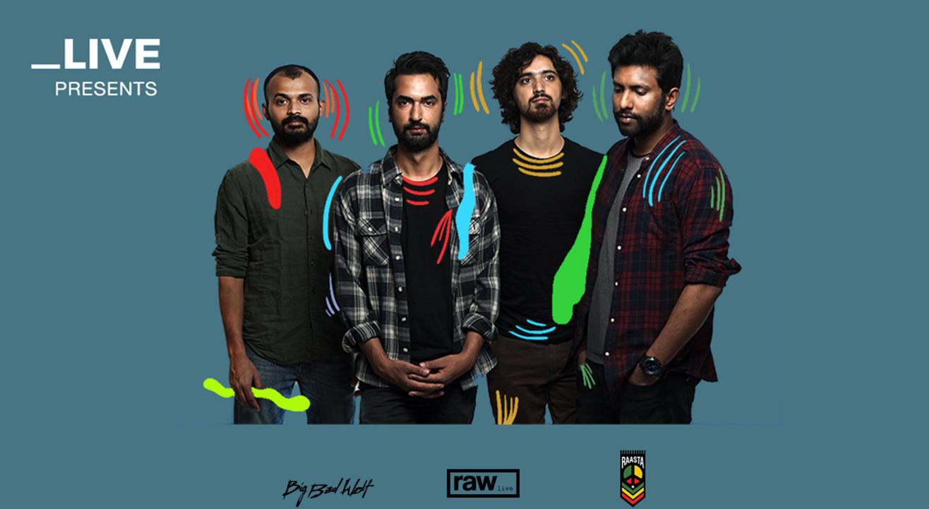 Underscore Live Presents Parvaaz and Pakshee