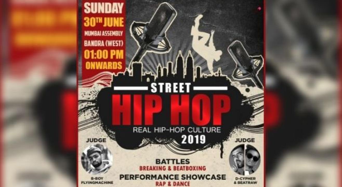 Street Hip Hop 2019