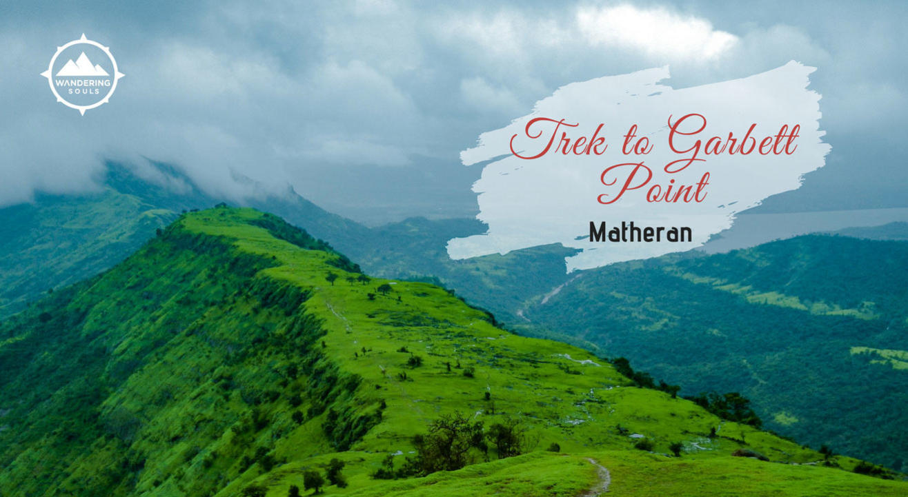 Trek to Garbett Point | Wandering Souls