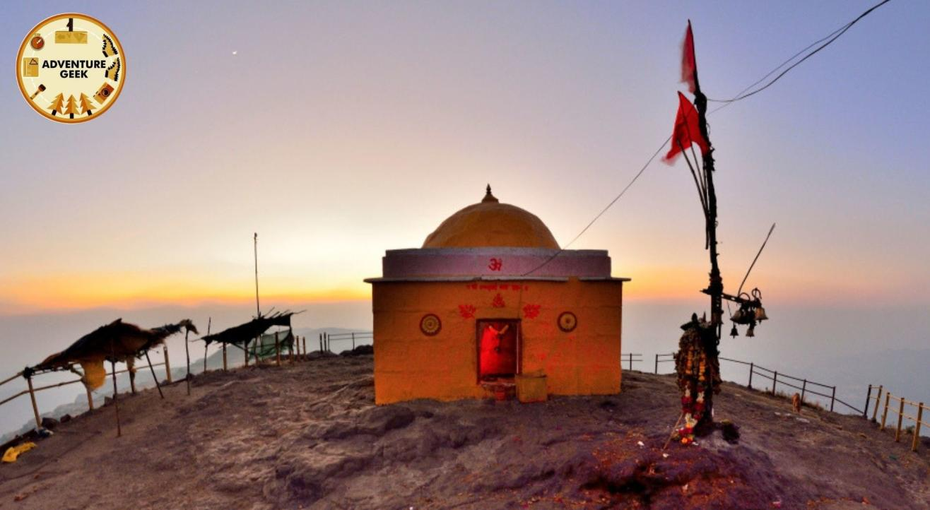 One day trek to Kalsubai | Adventure Geek