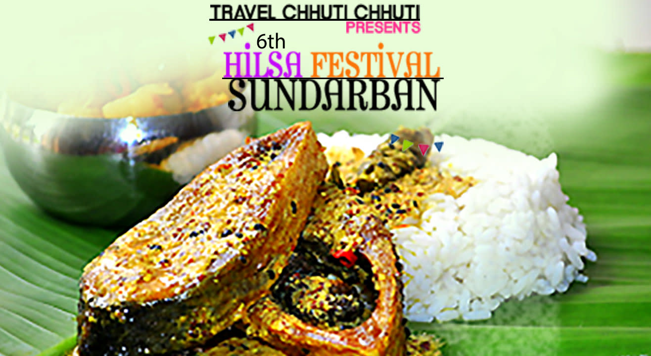 6th Sundarban Hilsa Festival 2019