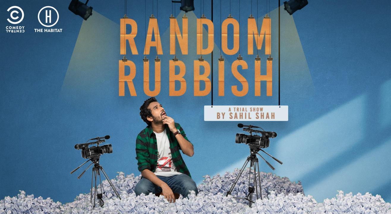 Random Rubbish
