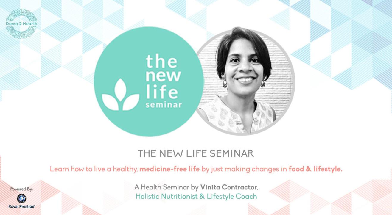 The New Life Seminar