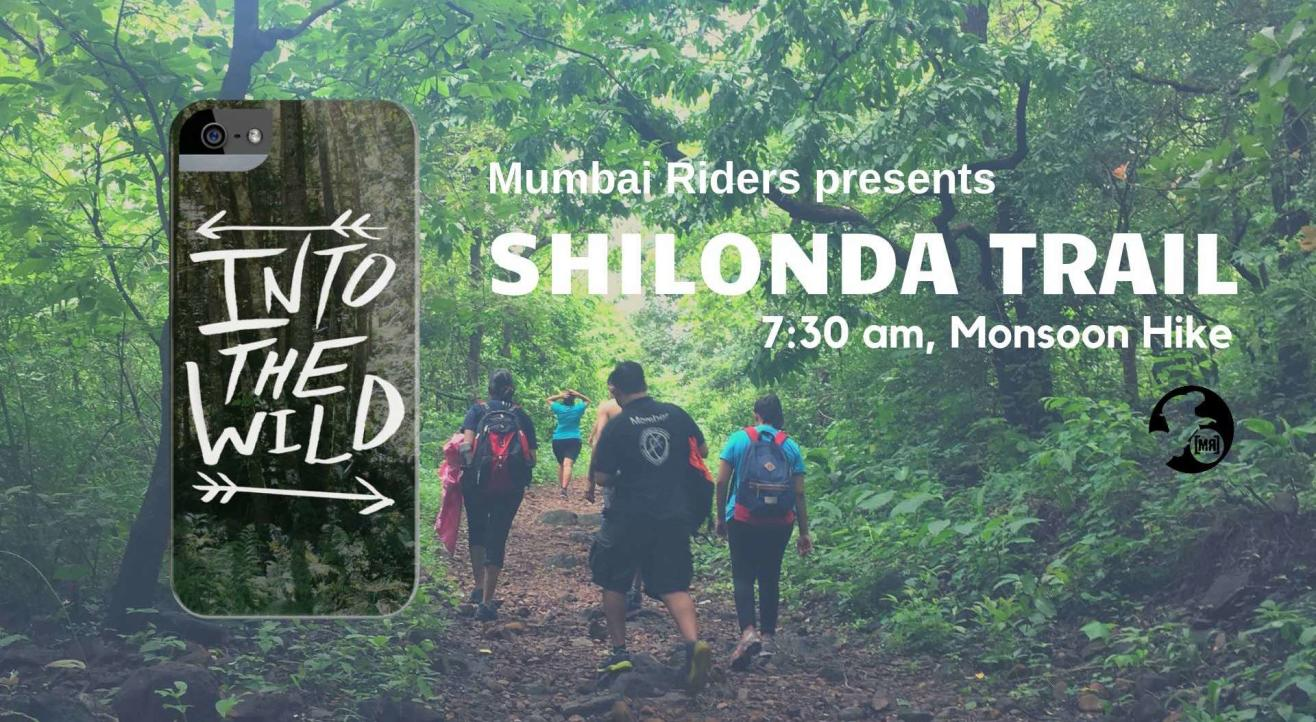 Into The Wild | Shilonda Trail