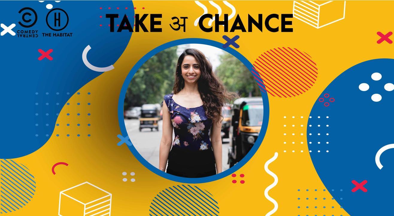 Take अ  Chance