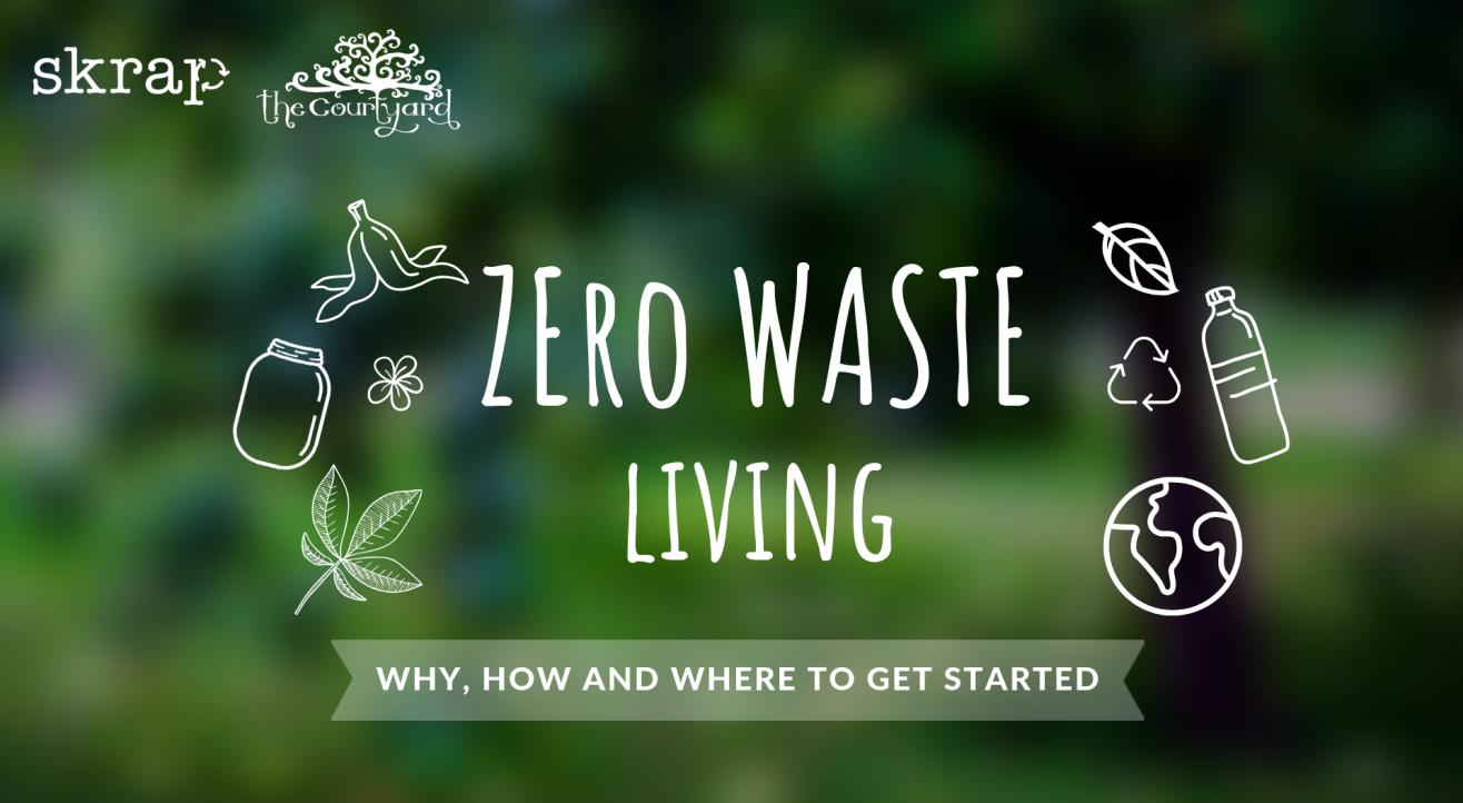 Zero Waste Living Workshop