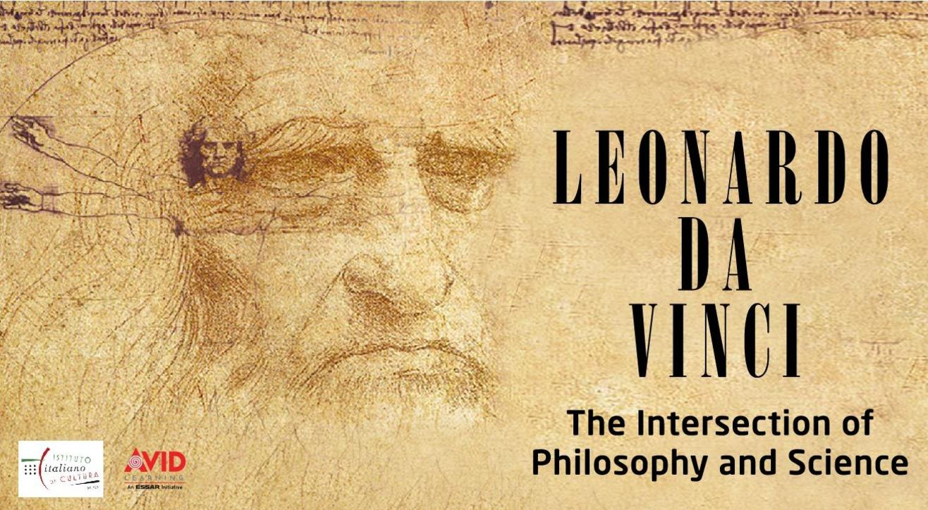 Leonardo Da Vinci: The Intersection of Philosophy and Science