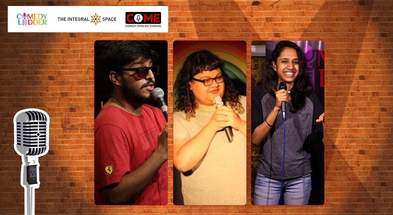 186COME ft. Supriya Joshi