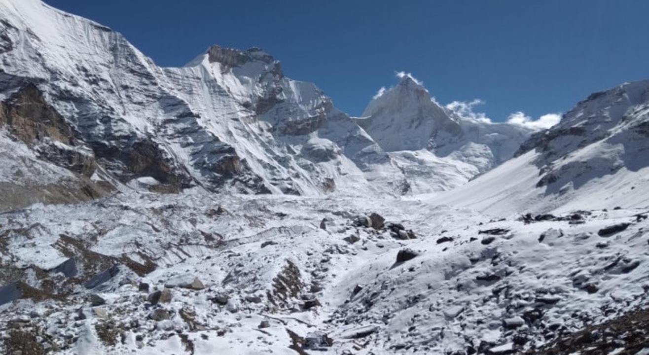 Gangotri Gaumukh Tapovan Trek | Justwravel