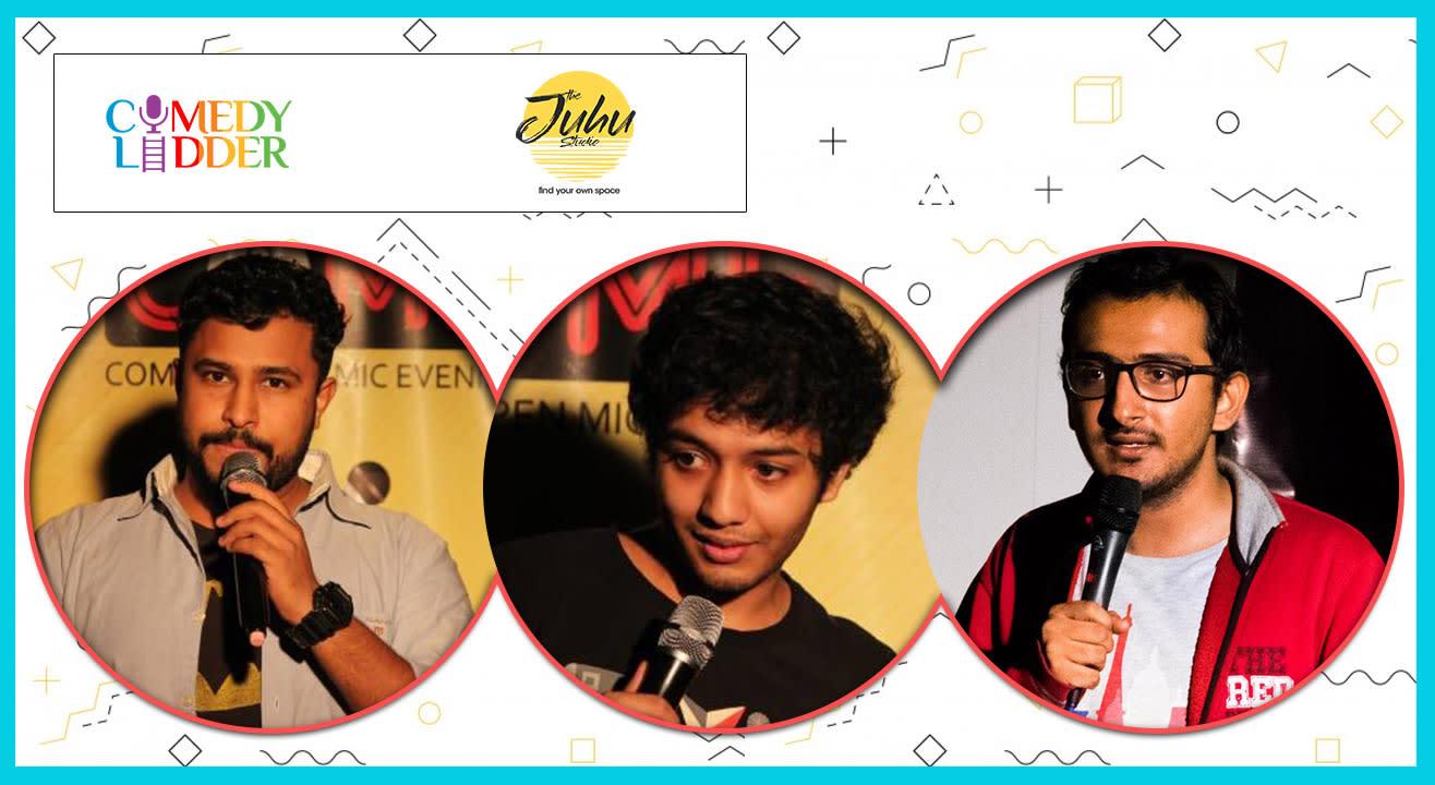 2 Halves With Abish Mathew & Masoom Rajwani