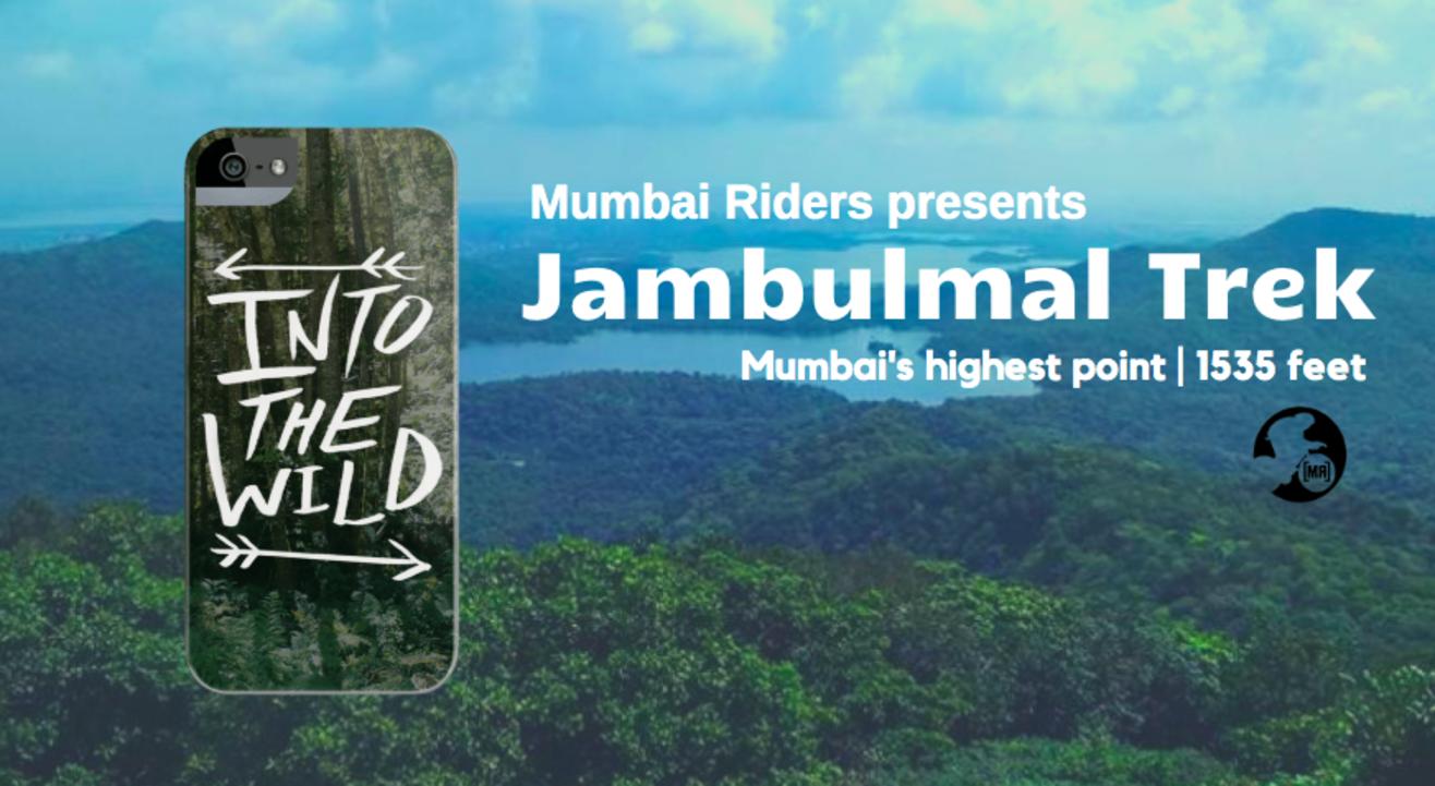 Jambulmal Trek | Trek to Mumbai's Highest Point