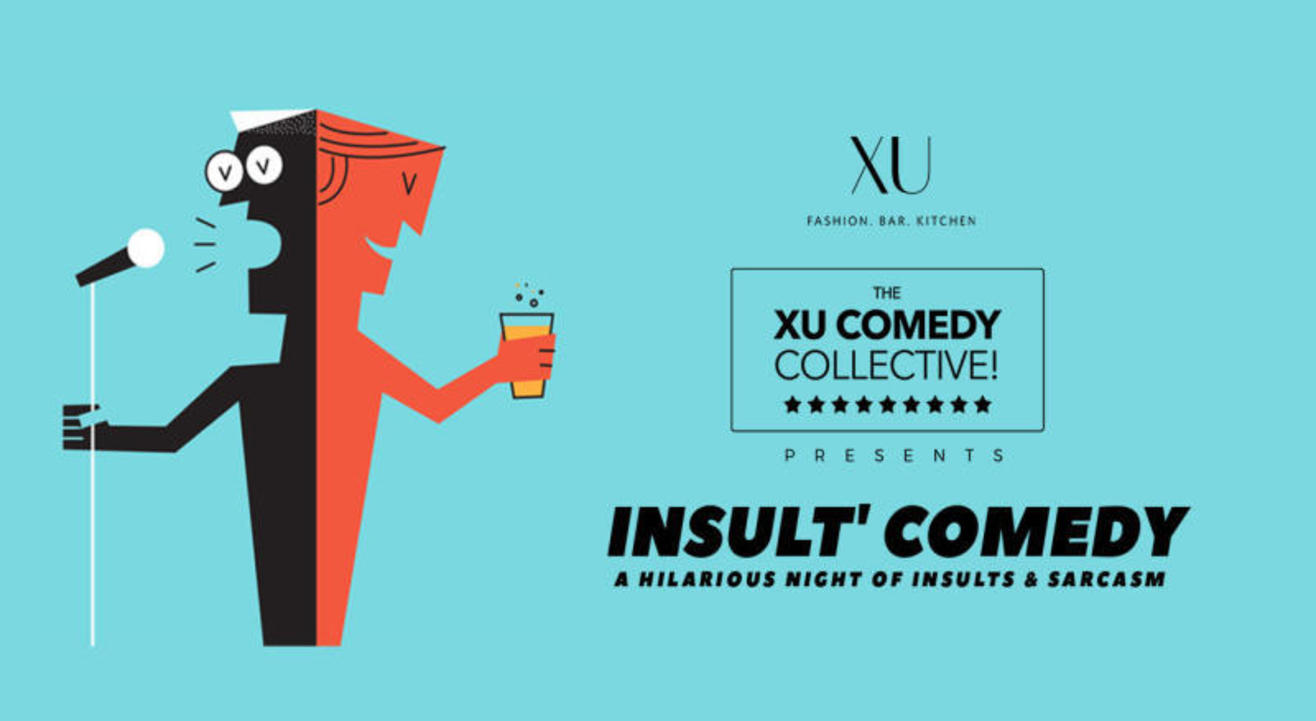 Insult' Comedy