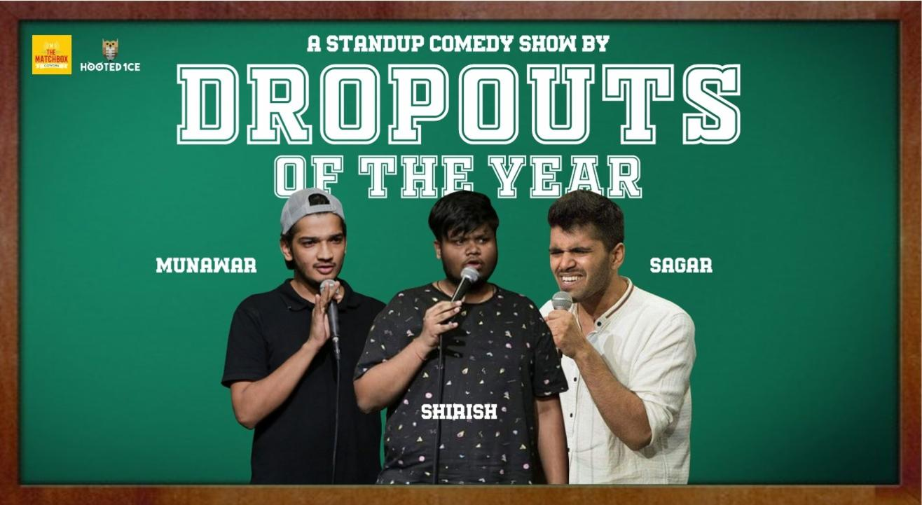 Dropouts Of The Year