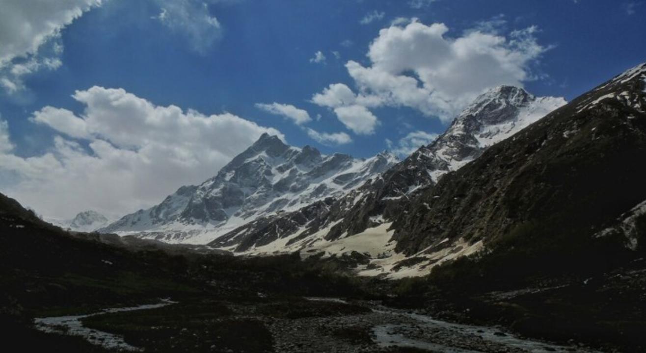 Har Ki Doon Trek | Justwravel