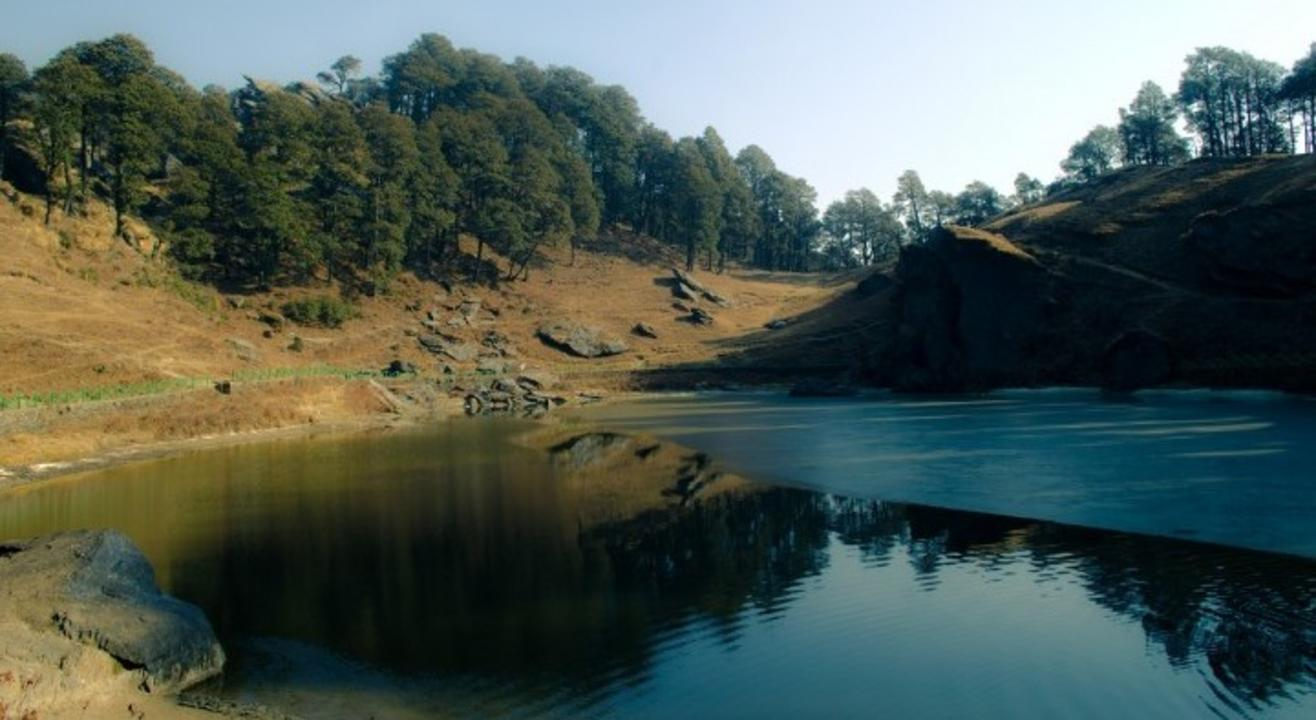 Road trip to Jibhi | Justwravel
