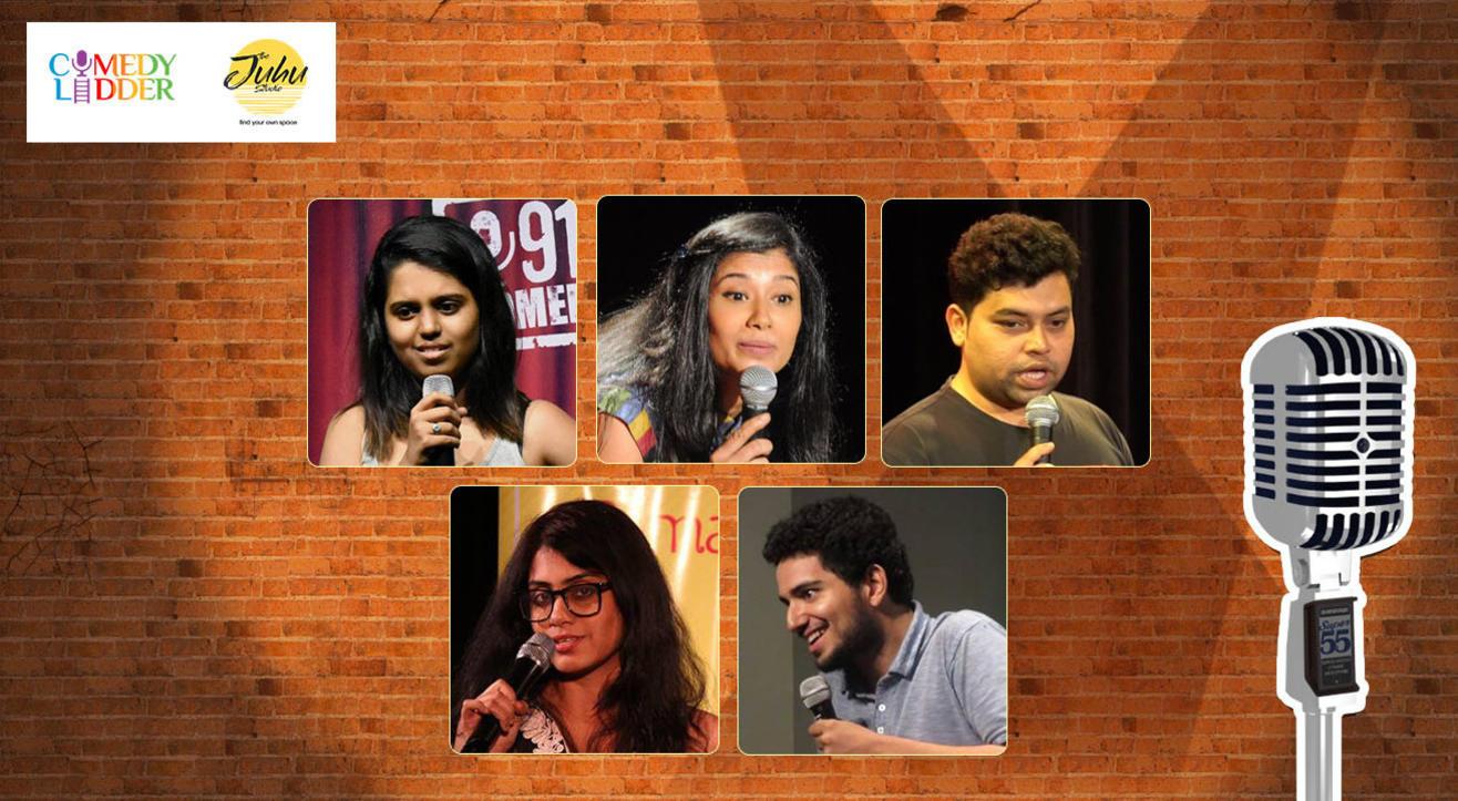 15 minutes of Funny in Juhu ft. Prashasti Singh