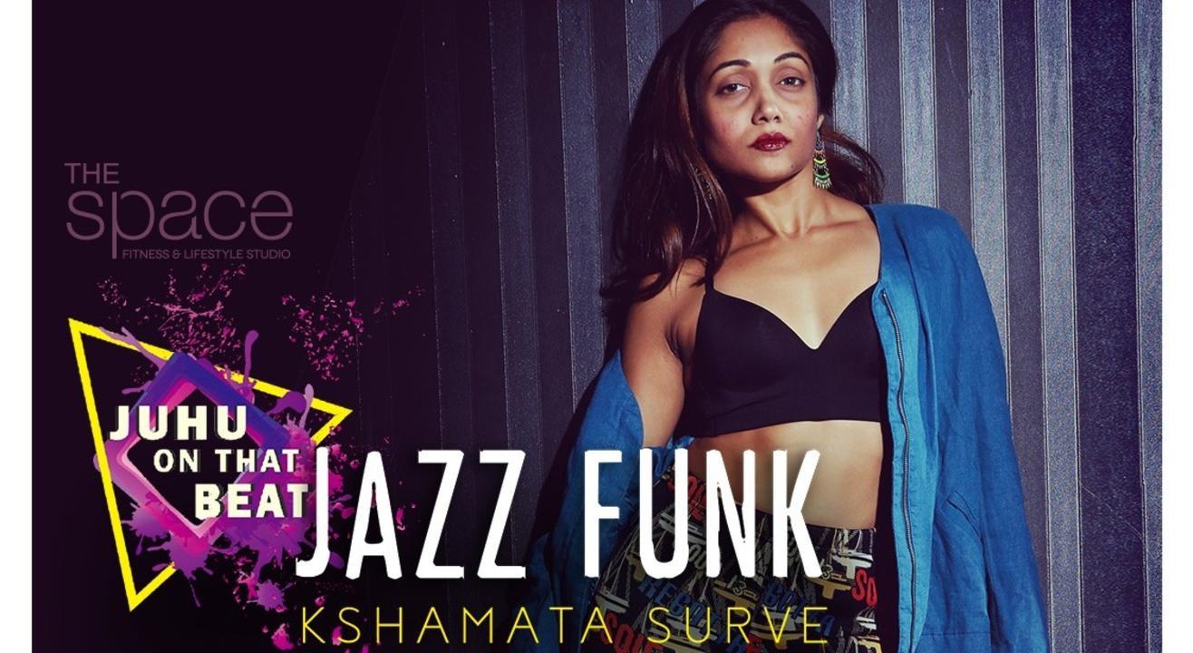 Juhu On That Beat | Jazz Funk