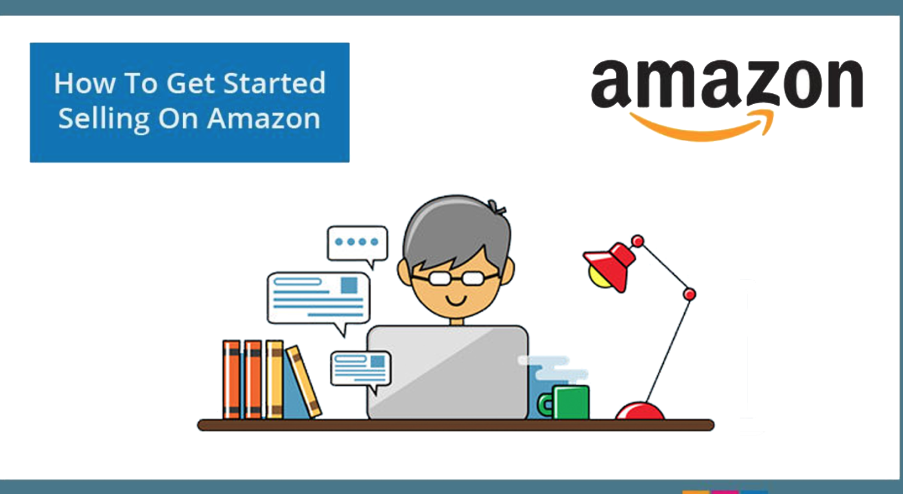Start an Amazon Business