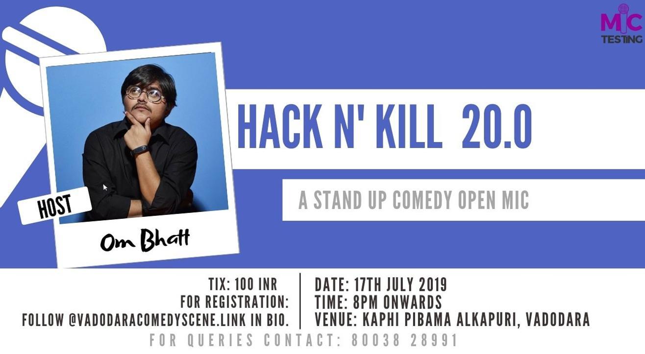 Hack n' Kill 20.0