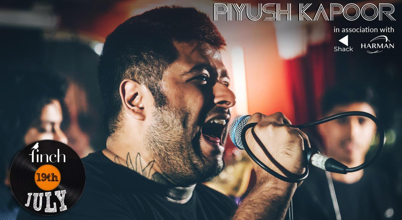 Piyush Kapoor