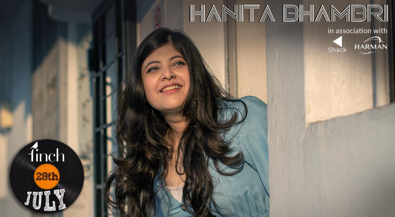 HANITA BHAMBRI