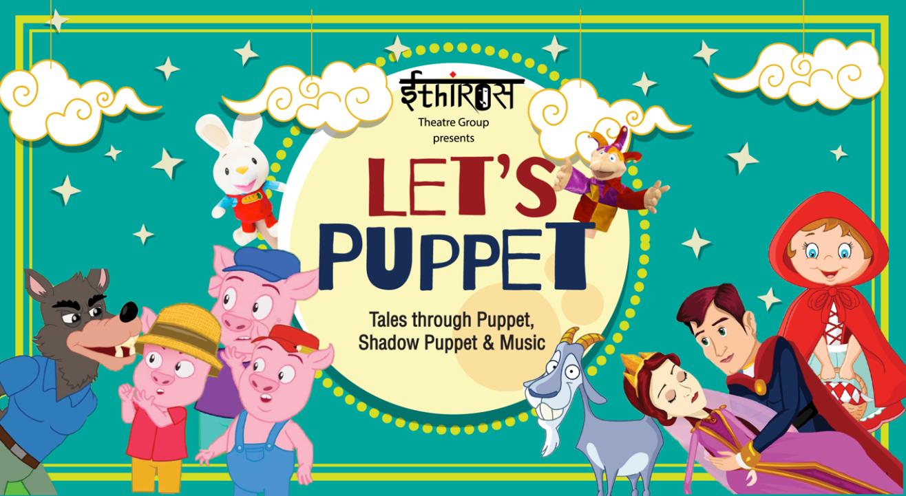 Let's Puppet