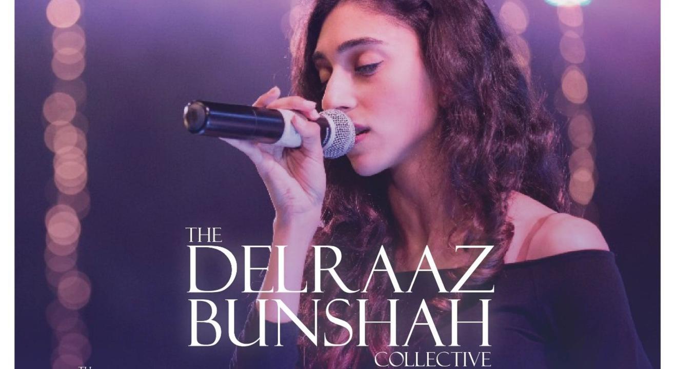Thursday Tunes featuring The Delraaz Bunshah Collective