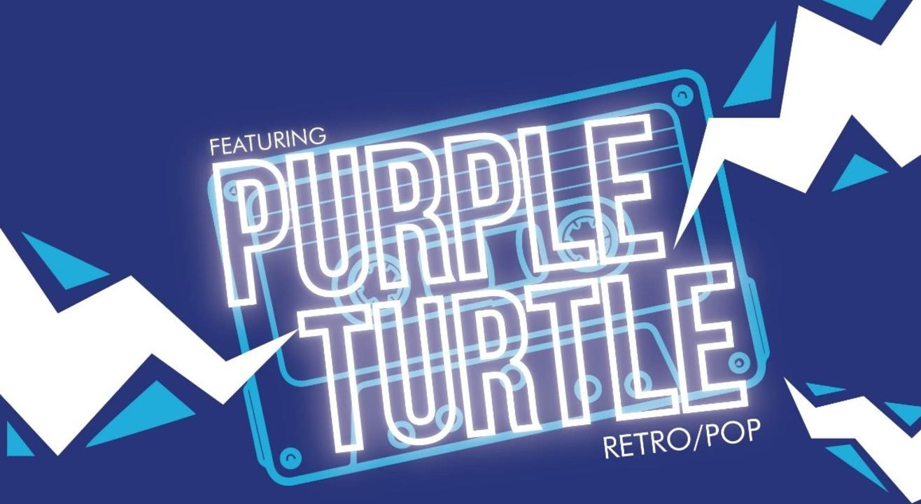 Saturday Night Live featuring Purple Turtle
