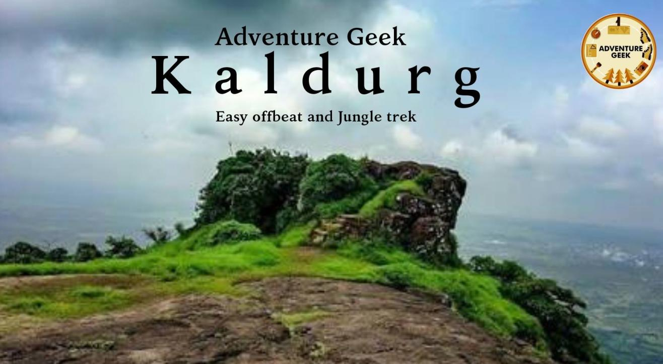 One day trek to Kaldurg Fort