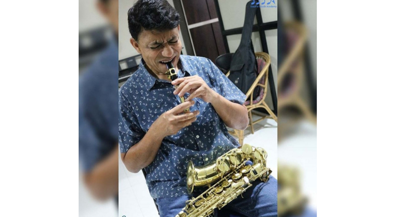 Saxophone Workshop