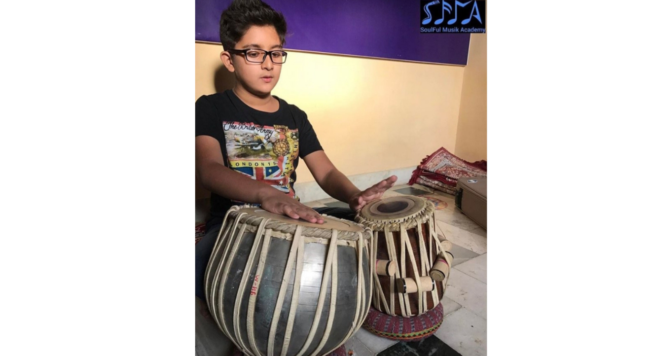 Tabla Workshop