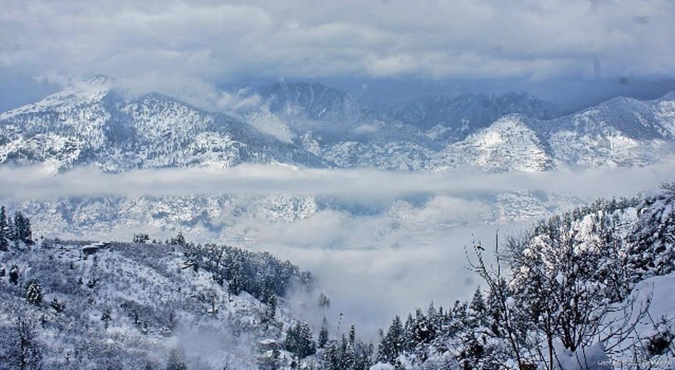 Snow Trek in Manali | Kailashrath Treks