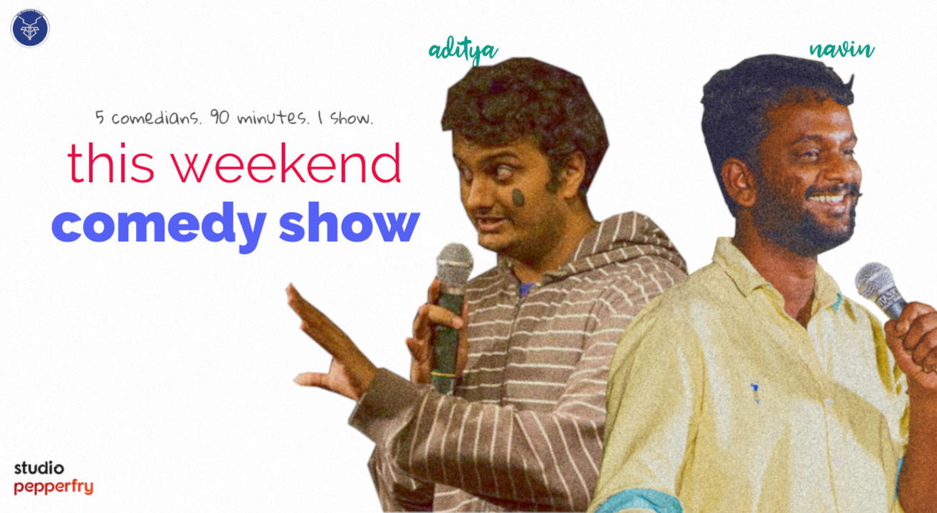 This Weekend Comedy Show