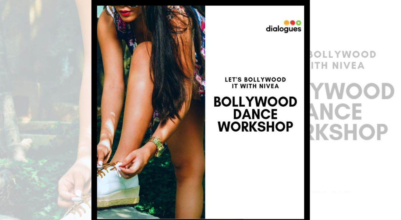 Bollywood Dance Workshop | Ghagra - Yeh jawaani Hai Deewani