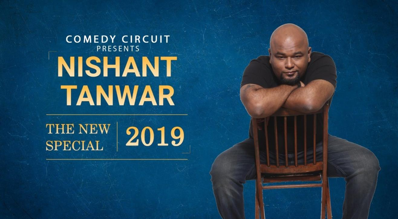 Nishant Tanwar Live - The New Special In Guwahati