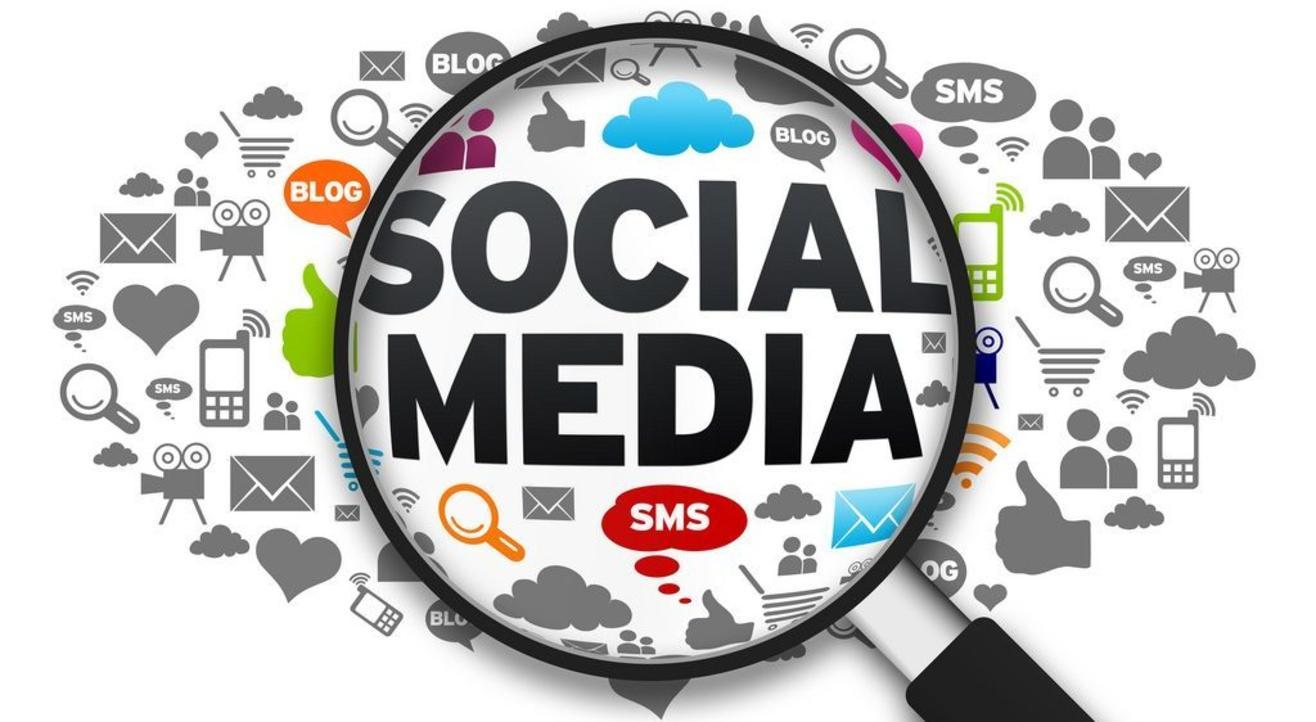 Social Media Marketing (Live)