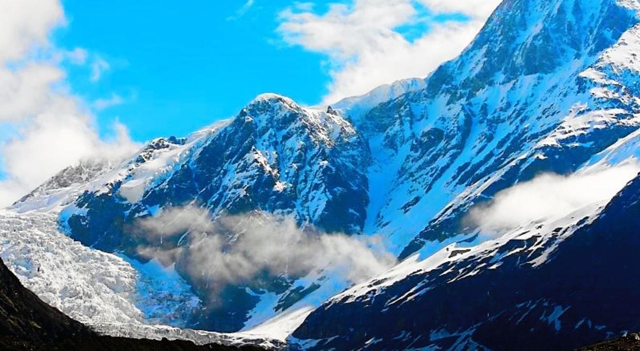 Pindari Glacier Uttarakhand | YHAI