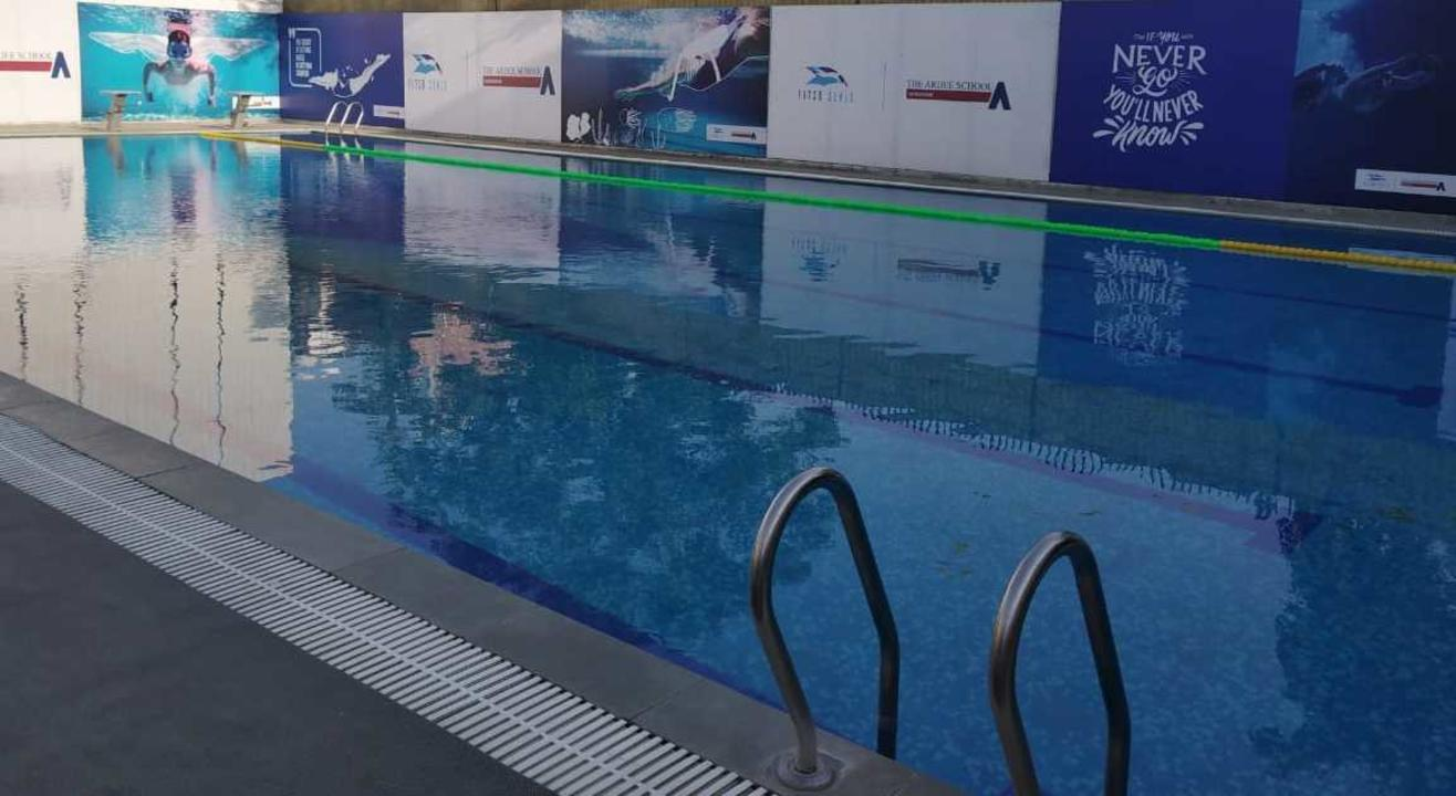 Fitso SEALs Swimming Classes Ardee School
