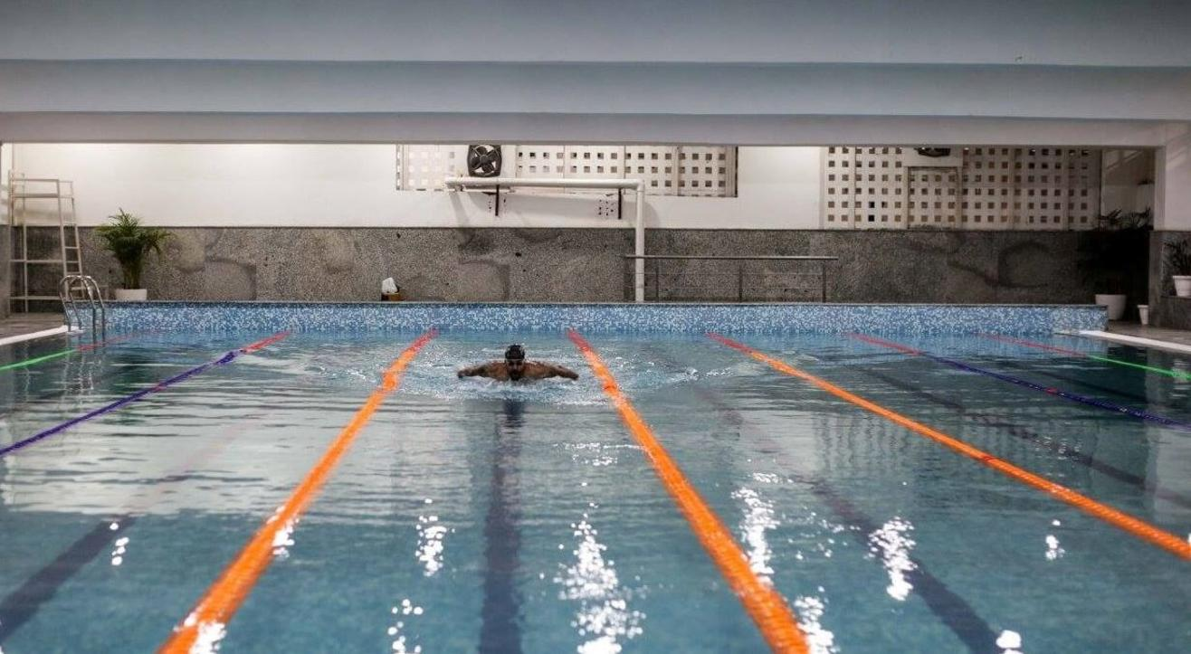 Fitso SEALs Swimming Classes LPS School